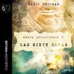 Las Siete Copas (Serie Apoclipsis1)