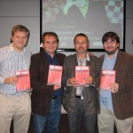 Presentacion SOL ROJO Fnac - Madrid (I)