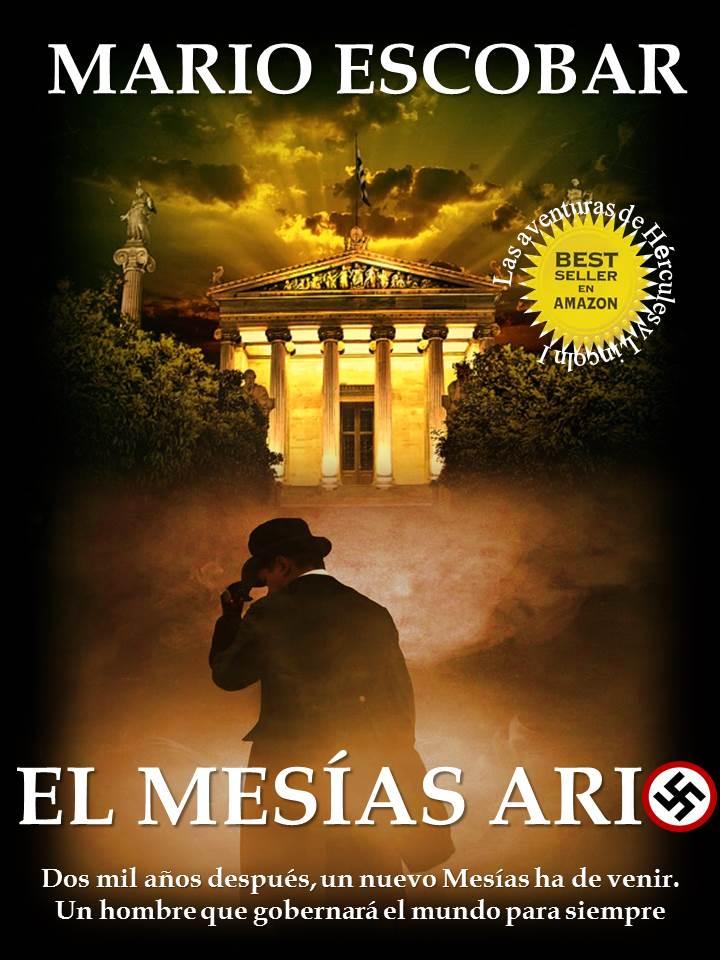 Saga 1 Mesías Buena