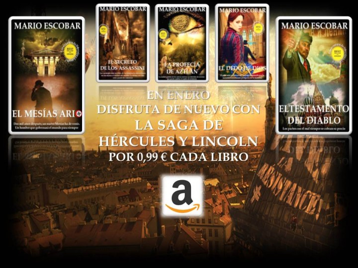 Catel saga Hércules