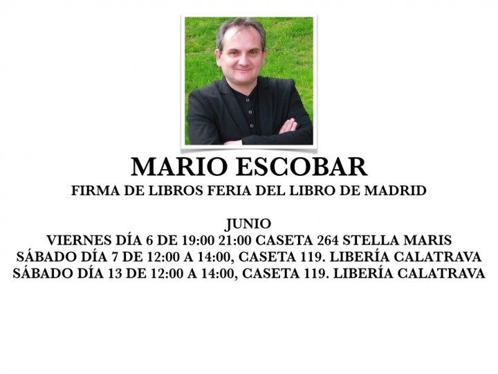 FIRMAS FERIA DEL LIBRO MADRID.001